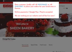 sheenbakery.com
