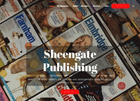 sheengate.co.uk