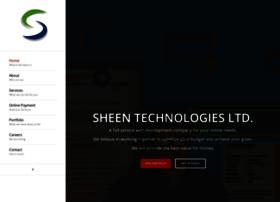 sheentechnologies.com