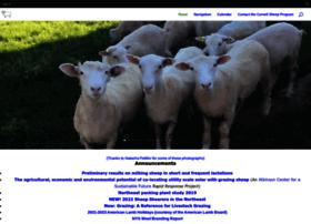 sheep.cornell.edu