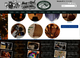 sheepandwool.com