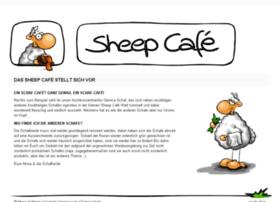 sheepcafe.de