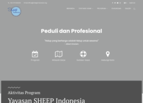 sheepindonesia.org