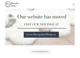 sheepskinstuff.com