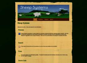 sheepsystems.com