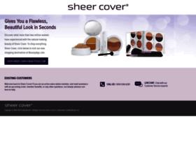 sheercover.com