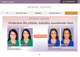 sheercover.de