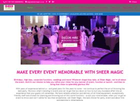sheermagic.co.za