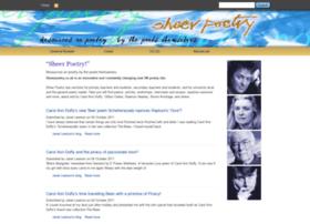 sheerpoetry.co.uk