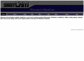 sheetcam.com