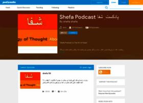 shefa.podomatic.com