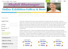 shefalibhatnagar.com