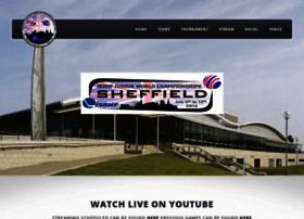 sheffield2016.com
