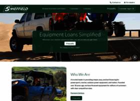 sheffieldfinancial.com
