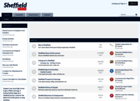 sheffieldforum.co.uk
