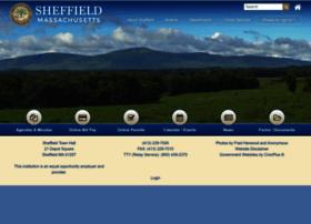 sheffieldma.gov
