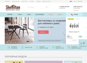 sheffilton.com