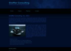 shefflerconsulting.com