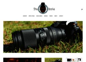 shegeeks.net