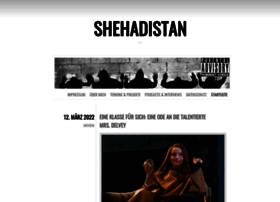 shehadistan.com