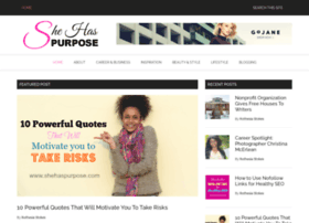 shehaspurpose.com