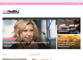 shehealthy.com