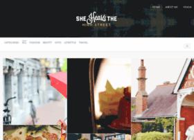 sheheartsthehighstreet.co.uk