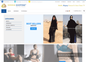 sheikha-shopping.com
