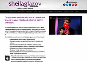 sheilaglazov.com