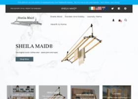 sheilamaid.com