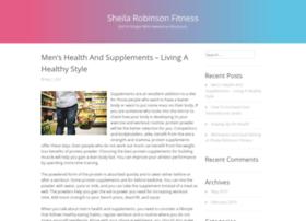sheilarobinsonfitness.com