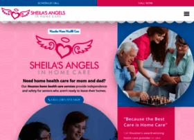 Sheilasangels.com
