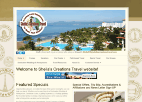 sheilascreationstravel.com