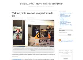 sheilasguide.com
