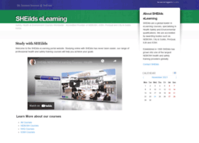 sheilds-elearning.com