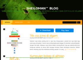 sheilo_tegal.mywapblog.com