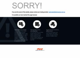 sheinspires.com.au