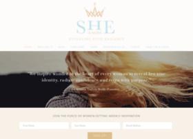 sheismore.com
