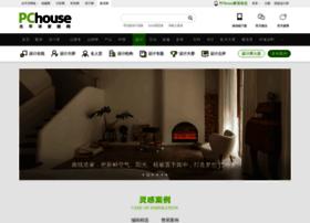 sheji.pchouse.com.cn