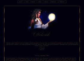 shekinah.elysiumgates.com