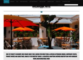 shelbournehotel.com.au