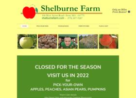 shelburnefarm.com