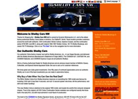 shelby-cars.com