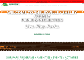 shelbycountyparks.com