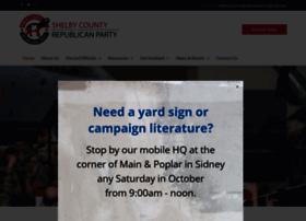 shelbycountyrepublicanparty.com