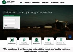 shelbyenergy.com