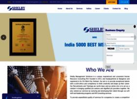 shelbyglobal.com