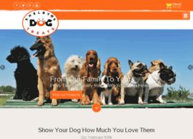 shelbysdogtreats.com