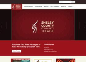 shelbytheatre.org
