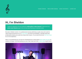 sheldonconrich.co.uk